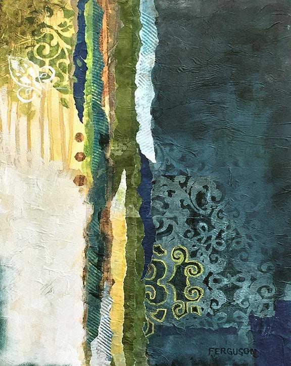 Shanti painting