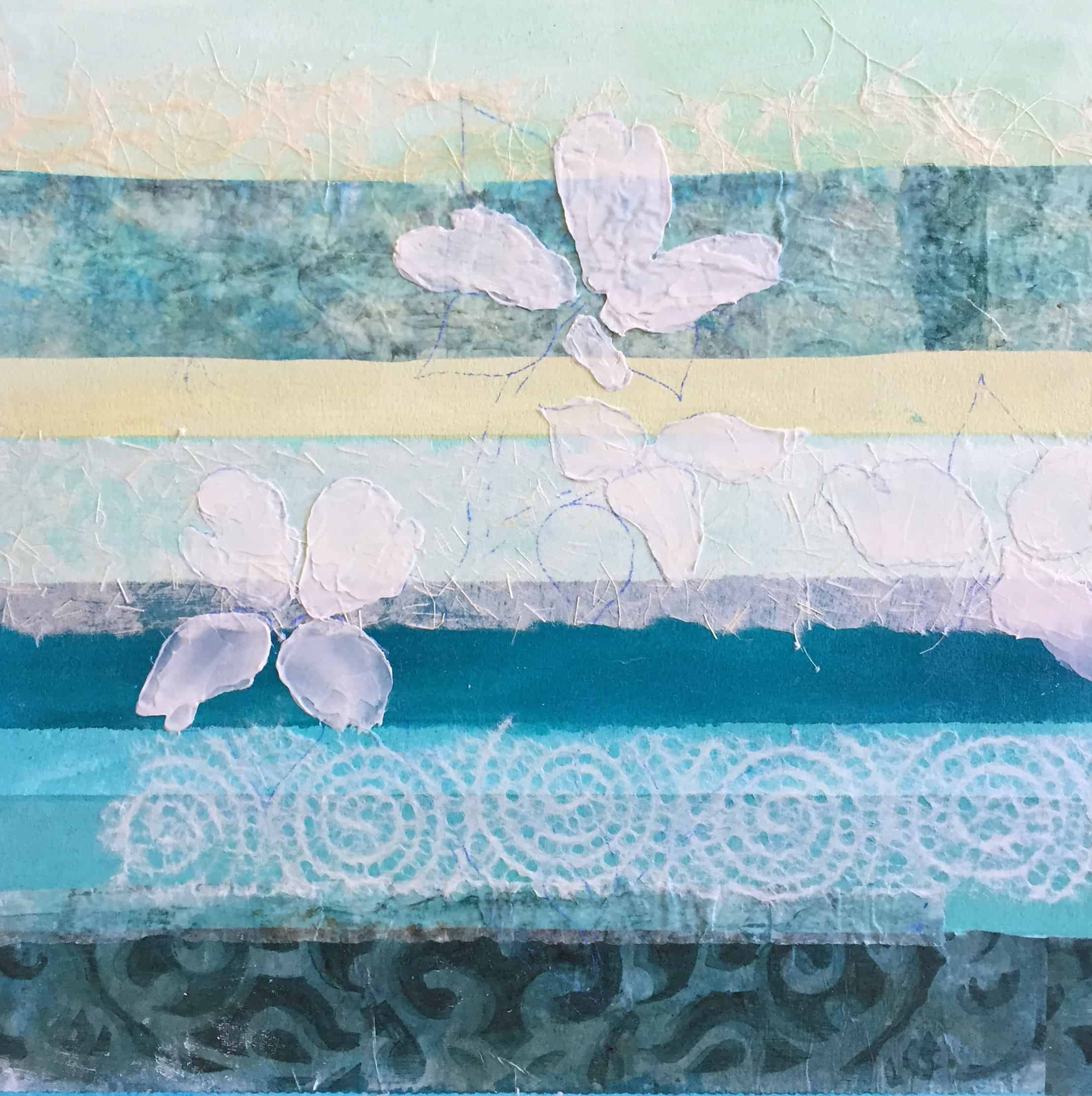 A glimpse inside my creative process — Kathy Ferguson
