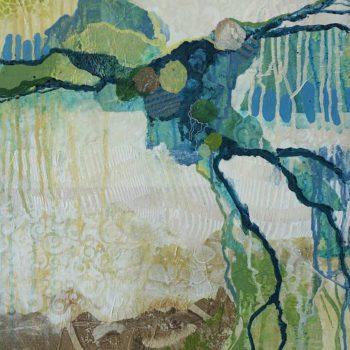 Hamsa painting