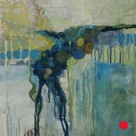 Akasha painting