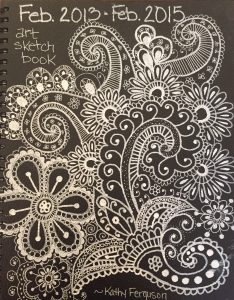 Doodling is more than a distraction