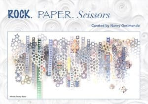 Rock. Paper. Scissors. poster